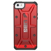 Urban Armor Gear® Cell Phone Case for Apple iPhone 5/5s/iPhone SE, Magma (IPH5S/SE-MGM)