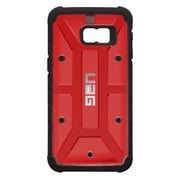 Urban Armor Gear® Cell Phone Case for Samsung Galaxy S6 Edge Plus, Magma (UAG-EDGEPLS-MGM-VP)