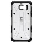 Urban Armor Gear® Cell Phone Case for Samsung Galaxy Note 5, Ice (UAG-GLXN5-ICE-VP)