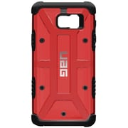 Urban Armor Gear® Cell Phone Case for Samsung Galaxy Note 5, Magma (UAG-GLXN5-MGM-VP)