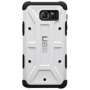 Urban Armor Gear® Cell Phone Case for Samsung Galaxy Note 5, White (UAG-GLXN5-WHT-VP)