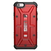 Urban Armor Gear® Cell Phone Case for Apple iPhone 6/6s, Magma (UAG-IPH6/6S-MGM-VP)