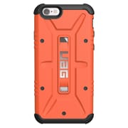 Urban Armor Gear® Cell Phone Case for Apple iPhone 6/6s, Rust (UAG-IPH6/6S-RST-VP)