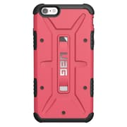 Urban Armor Gear® Cell Phone Case for Apple iPhone 6/6s Plus, Plasma (UAG-IPH6/6SPLS-PMA-V)