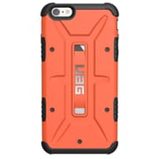 Urban Armor Gear® Cell Phone Case for Apple iPhone 6/6s Plus, Rust (UAG-IPH6/6SPLS-RST-V)
