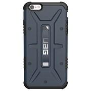 Urban Armor Gear® Cell Phone Case for Apple iPhone 6/6s Plus, Slate (UAG-IPH6/6SPLS-SLT-V)