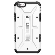 Urban Armor Gear® Cell Phone Case for Apple iPhone 6/6s Plus, White (UAG-IPH6/6SPLS-WHT-V)