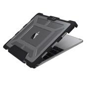 "Urban Armor Gear® UAG-MB12-A1534 Composite Case for 12"" Apple MacBook, Ash"
