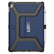 "Urban Armor Gear® IPDPRO9.7 Rubberized Folio Tablet Case for 9.7"" Apple iPad Pro, Cobalt"