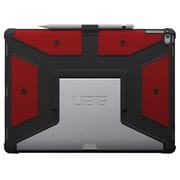 "Urban Armor Gear® UAG-IPDPRO Rubberized Tablet Case for Apple 12.9"" iPad Pro, Black"