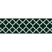 TREND – Bordures Bolder BordersMD, noir marocain, paq./11