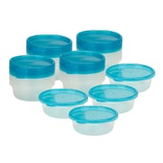 Honey Can Do KCHZ03842 28pc set Microwaveable container