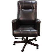 Parker House High-Back Executive Leather Executive Chair