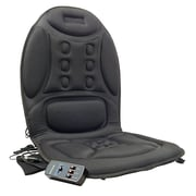 Wagan Deluxe Ergo Comfort Rest Massage Magnetic Cushion