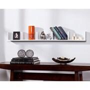 Wildon Home   Ryan Shelf; White