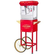 Great Northern Popcorn 4 oz All-Star Popcorn Machine and Cart