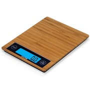 Taylor Salter Bamboo Kitchen Scale