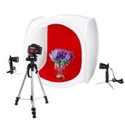 Square Perfect Premium Studio In Box Light Tent Cube