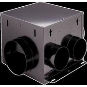 Broan 140 CFM Multi-Port In-Line Ventilator Fan