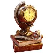 Creative Motion Globe Clock