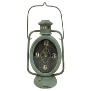 Creative Motion Lantern Table Clock