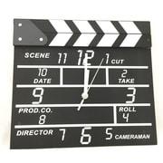 Creative Motion Director Clock