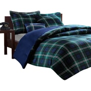 Mi-Zone Brody Comforter Set; Twin / Twin XL