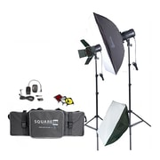 Square Perfect Photography Studio Kit