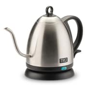 TRU 0.9-qt. Stainless Steel Tea Kettle