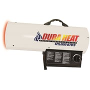 World Marketing 125,000 Portable Propane Forced Air Heater
