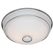 Hunter Home Environment 90 CFM Bathroom Exhaust Fan w/ Light