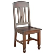 Casual Elements Phillip Side Chair (Set of 2)