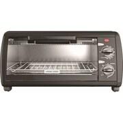 Black & Decker 4-Slice Toaster Oven