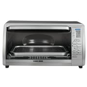 Black & Decker Digital Touchpad Toaster Oven