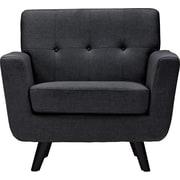 Wholesale Interiors Baxton Studio Damien Arm Chair