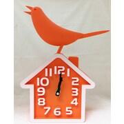 Creative Motion Cuckoo Bird Clock