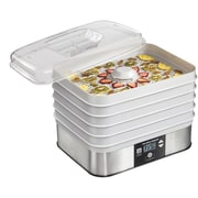 Hamilton Beach 5 Tray Food Dehydrator