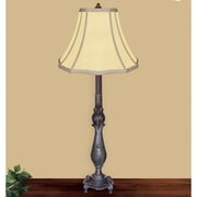 JB Hirsch 29'' Table Lamp