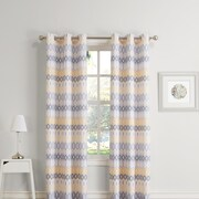 No. 918 Verna Single Curtain Panel; 63'' L x 48'' W