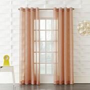 No. 918 Kearney Single Curtain Panel; 63'' L x 51'' W