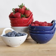 Creative Co-Op Berry Bowls (Set of 3)