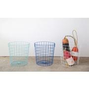 Creative Co-Op Round Wire Basket (Set of 3)