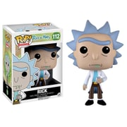 Funko Pop! Animation: Rick and Morty