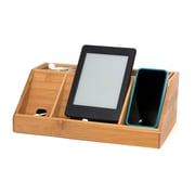 Lipper Bamboo Charging Station (812)