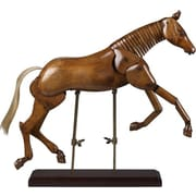 Authentic Models MG006F Large Artist Horse (AMUS1479)