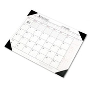 "At-A-Glance SK117000 Two-Color Monthly Desk Pad Calendar 22"" x 17"" (AZRAAGSK117000)"