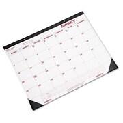 "Rediform C1731 Desk Pad/Wall Calendar Chipboard  21.75"" x 17"" (AZREDIC1731)"