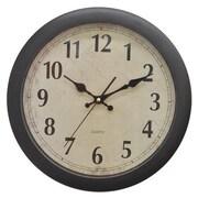 Benzara  Resin Wall Clock (BNZ14769)