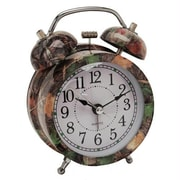 3 1-2 in. Camo Alarm Clock (GS184331)
