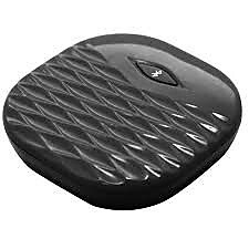 HarrisCommunications Amplifyze TCL PULSE Bluetooth Enabled Vibration and Sound Alarm, Black (HRSC2601) 2394905